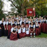 Meistertitel im bayerischen Wald verteidigt