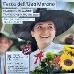 Traubenfest Meran 2018