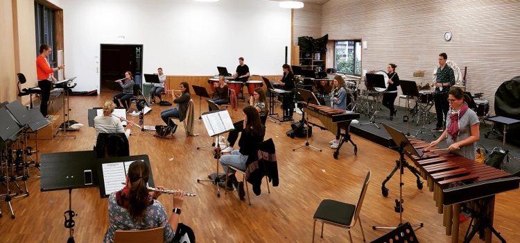 Spielmannszug Zusammen Musik machen